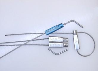 Scellés cable - Devis sur Techni-Contact.com - 1