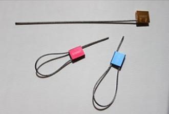 Scellés câble à serrage - Devis sur Techni-Contact.com - 1