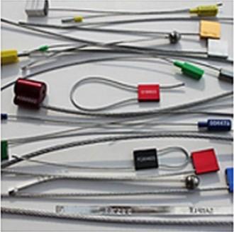 Scellés câble à serrage - Devis sur Techni-Contact.com - 2