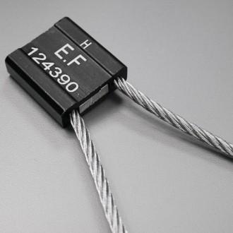 Scellés câble galvanisé - Devis sur Techni-Contact.com - 1