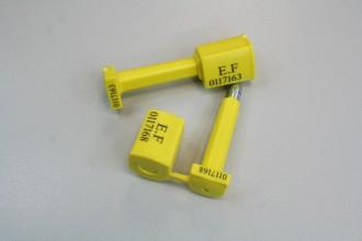 Scellés de sécurité pour conteneurs - Devis sur Techni-Contact.com - 2