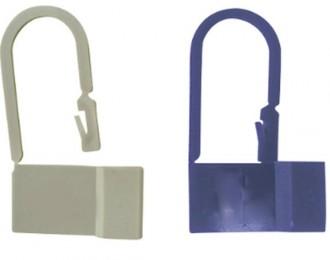 Scellés plastique type cadenas - Devis sur Techni-Contact.com - 3
