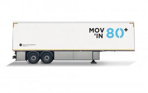 Scène mobile 80 m² - Devis sur Techni-Contact.com - 2