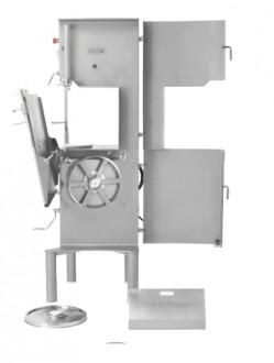 Scie à os automatique - Devis sur Techni-Contact.com - 2