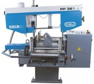 Scie à ruban à Cycle automatique standard ou CN PP 301-501 A CNC - Devis sur Techni-Contact.com - 1