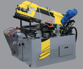 Scie à ruban automatique 260 mm - Devis sur Techni-Contact.com - 1