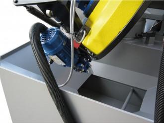 Scie à ruban automatique 260 mm - Devis sur Techni-Contact.com - 2