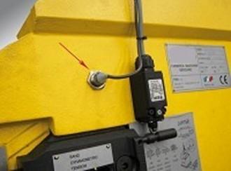 Scie à ruban automatique 260 mm - Devis sur Techni-Contact.com - 4