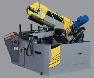 Scie à ruban automatique 260 mm G - Devis sur Techni-Contact.com - 1