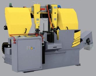 Scie à ruban automatique 400 mm - Devis sur Techni-Contact.com - 1