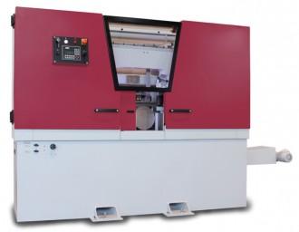 Scie à ruban automatique à faible encombrement - Devis sur Techni-Contact.com - 1