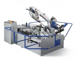 Scie à ruban automatique hydraulique - Devis sur Techni-Contact.com - 2