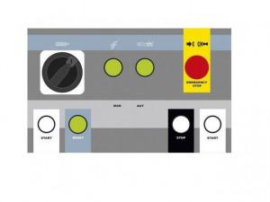 Scie à ruban hydraulique - Devis sur Techni-Contact.com - 2