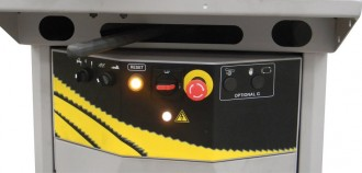 Scie à ruban manuelle 260 mm G - Devis sur Techni-Contact.com - 3