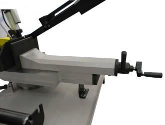 Scie à ruban manuelle 260 mm G - Devis sur Techni-Contact.com - 4