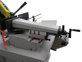 Scie à ruban manuelle 305 mm DG - Devis sur Techni-Contact.com - 2