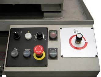 Scie à ruban manuelle 305 mm DG - Devis sur Techni-Contact.com - 3