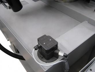 Scie à ruban manuelle 305 mm DG - Devis sur Techni-Contact.com - 4