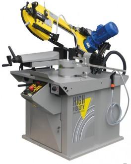Scie à ruban semi automatique 240 mm G - Devis sur Techni-Contact.com - 1