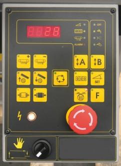 Scie à ruban semi automatique 240 mm G - Devis sur Techni-Contact.com - 3