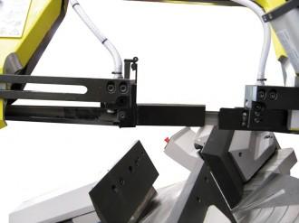 Scie à ruban semi automatique 240 mm G - Devis sur Techni-Contact.com - 4