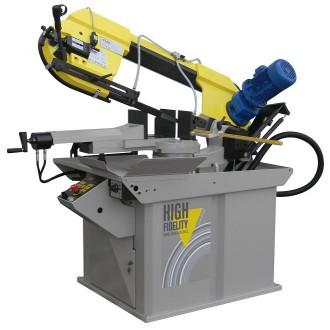 Scie à ruban semi automatique 260 mm G - Devis sur Techni-Contact.com - 1