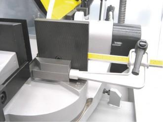 Scie à ruban semi automatique 260 mm G - Devis sur Techni-Contact.com - 2