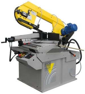 Scie à ruban semi automatique 305 mm DG - Devis sur Techni-Contact.com - 1