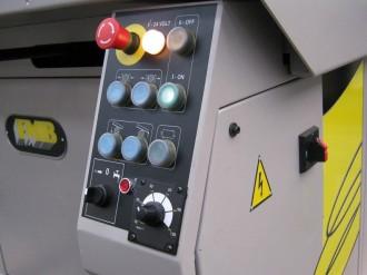 Scie à ruban semi automatique 330 mm G - Devis sur Techni-Contact.com - 2