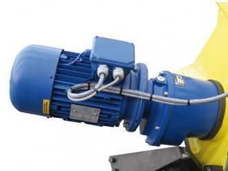 Scie à ruban semi automatique 330 mm G - Devis sur Techni-Contact.com - 3