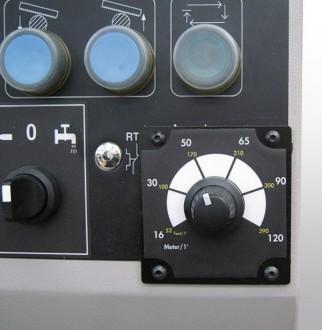 Scie à ruban semi automatique 330 mm G - Devis sur Techni-Contact.com - 4