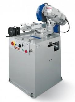 Scie à ruban semi automatique d'atelier - Devis sur Techni-Contact.com - 1