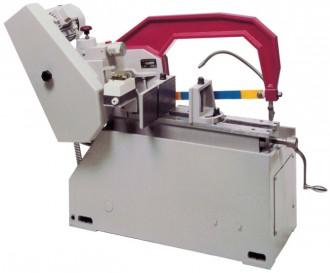 Scie alternative semi automatique 220 mm en rond - Devis sur Techni-Contact.com - 1