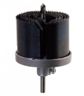 Scie cloche 7 lames - Devis sur Techni-Contact.com - 1