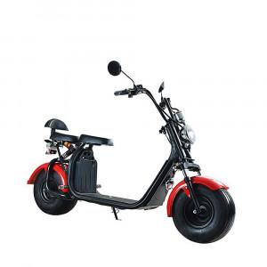 Scooter 100 % électrique - Devis sur Techni-Contact.com - 1