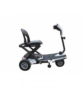 Scooter de voyage PMR - Devis sur Techni-Contact.com - 1