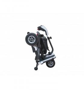 Scooter de voyage PMR - Devis sur Techni-Contact.com - 2