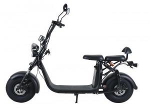 Scooter électrique 1 place - Devis sur Techni-Contact.com - 1