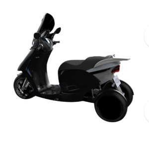 Scooter électrique 3 roues - Devis sur Techni-Contact.com - 1