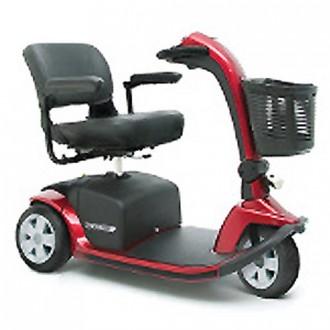 Scooter électrique 3 roues pour handicapé - Devis sur Techni-Contact.com - 2