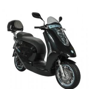 Scooter électrique autonomie de batterie 109 km - Devis sur Techni-Contact.com - 1