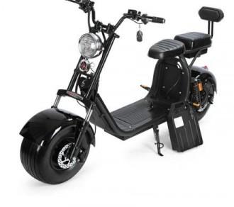 Scooter électrique citycoco 45 km/h - Devis sur Techni-Contact.com - 1
