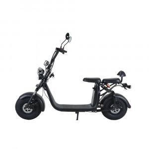 Scooter électrique compteur numérique - Devis sur Techni-Contact.com - 1