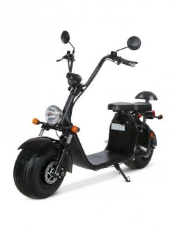 Scooter électrique EEC 1500W - Devis sur Techni-Contact.com - 1