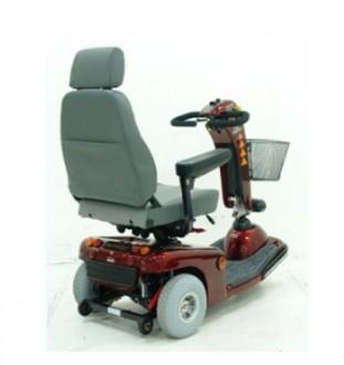 Scooter électrique médical pmr - Devis sur Techni-Contact.com - 2