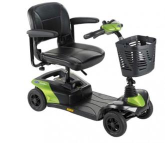 Scooter électrique pliant - Devis sur Techni-Contact.com - 1