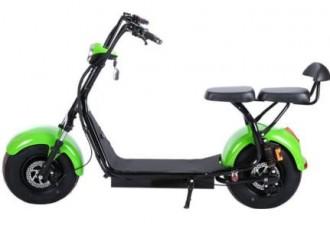 Scooter électrique tout terrain - Devis sur Techni-Contact.com - 1