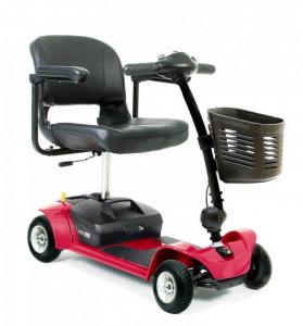 Scooter léger pour PMR - Devis sur Techni-Contact.com - 1