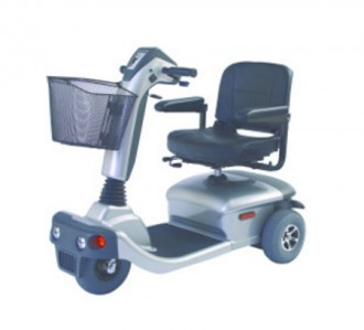 Scooter pmr 3 roues - Devis sur Techni-Contact.com - 1