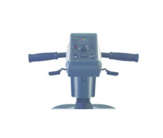 Scooter pmr 3 roues - Devis sur Techni-Contact.com - 2